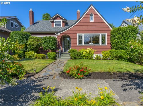 Photo of 3405 NE 22ND AVE, Portland, OR 97212 (MLS # 21328238)