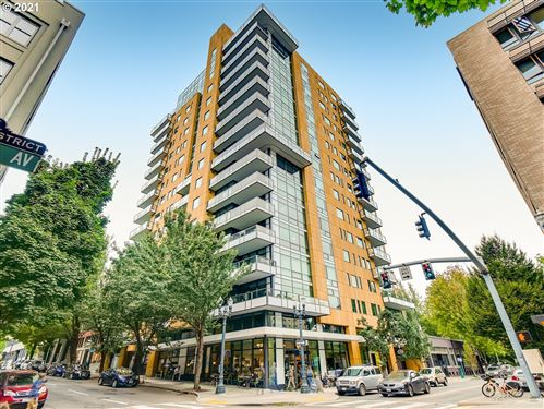 Photo of 311 NW 12TH AVE #204, Portland, OR 97209 (MLS # 21658238)