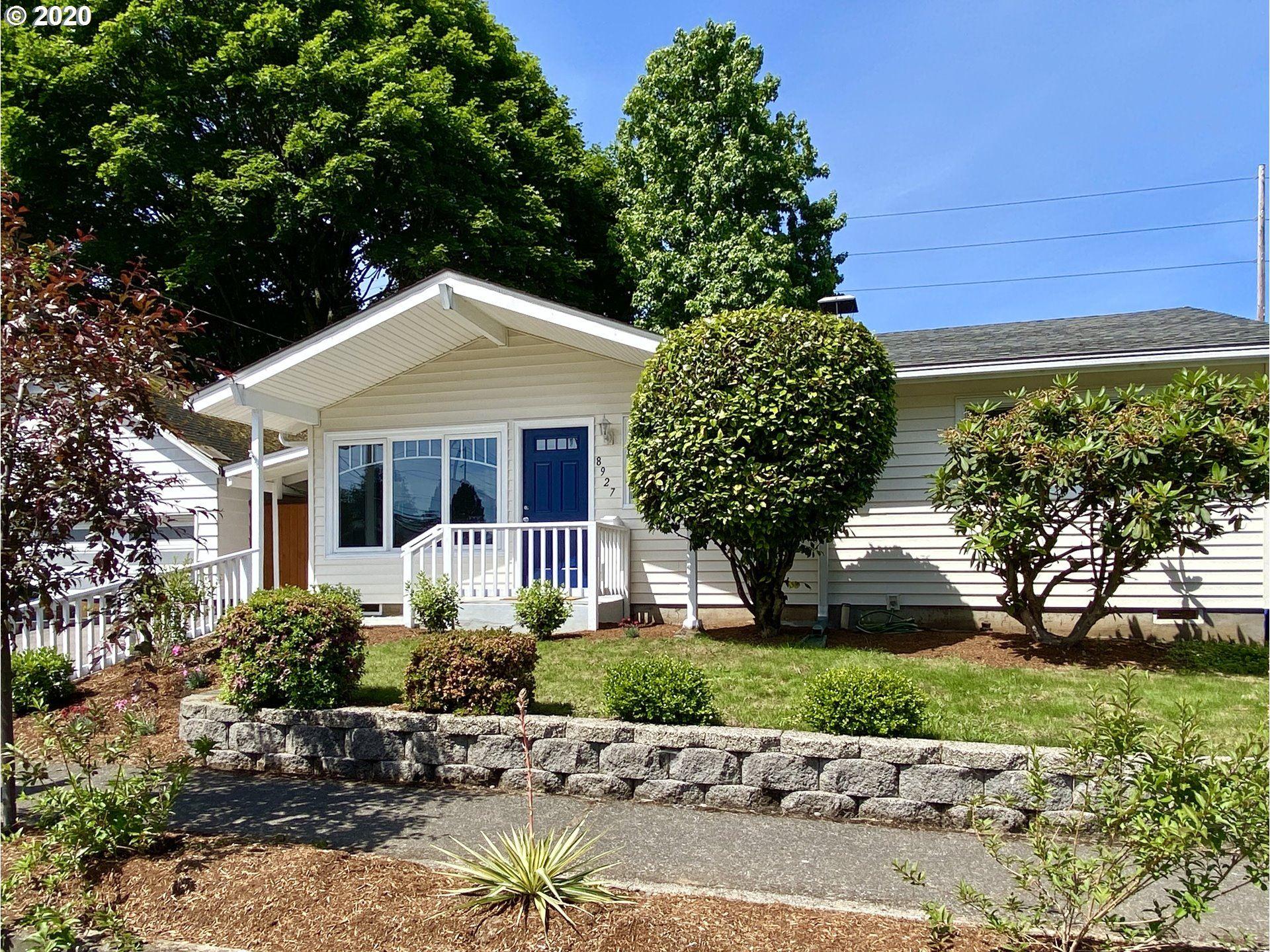 8927 N GENEVA AVE, Portland, OR 97203 - MLS#: 20219238