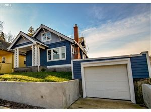 Photo of 2807 SE 52ND AVE, Portland, OR 97206 (MLS # 19242239)