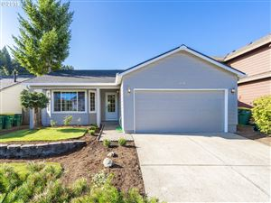 Photo of 15524 SW WINTERGREEN ST, Tigard, OR 97223 (MLS # 19559241)