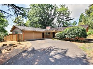 Photo of 4145 SW 36TH PL, Portland, OR 97221 (MLS # 19665241)