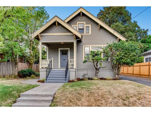 Photo of 913 NE 76TH AVE, Portland, OR 97213 (MLS # 20463241)