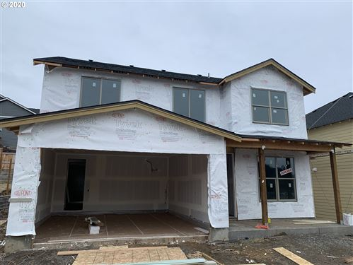 Photo of 10663 SE RED TAIL RD LOT34 #LOT34, Happy Valley, OR 97086 (MLS # 19070242)