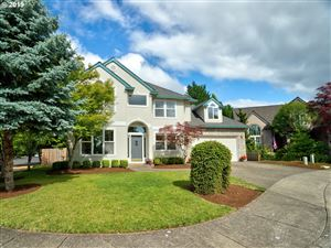 Photo of 17769 NW GILBERT LN, Portland, OR 97229 (MLS # 19408242)