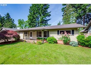 Photo of 205 SW 143RD AVE, Beaverton, OR 97006 (MLS # 19494242)