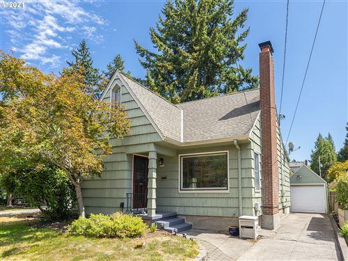 Photo of 2726 NE 31ST AVE, Portland, OR 97212 (MLS # 21379242)