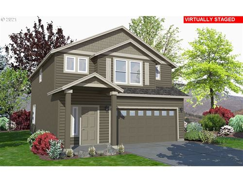 Photo of 194 Rockcrest DR, Lowell, OR 97452 (MLS # 21565242)