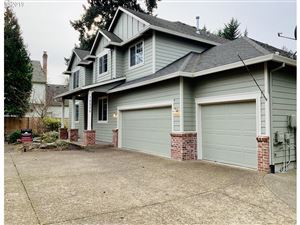 Photo of 12230 SW TIPPITT PL, Tigard, OR 97223 (MLS # 18689243)