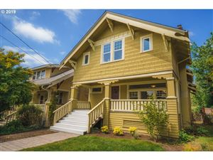 Photo of 1737 SE 36TH AVE, Portland, OR 97214 (MLS # 19645244)