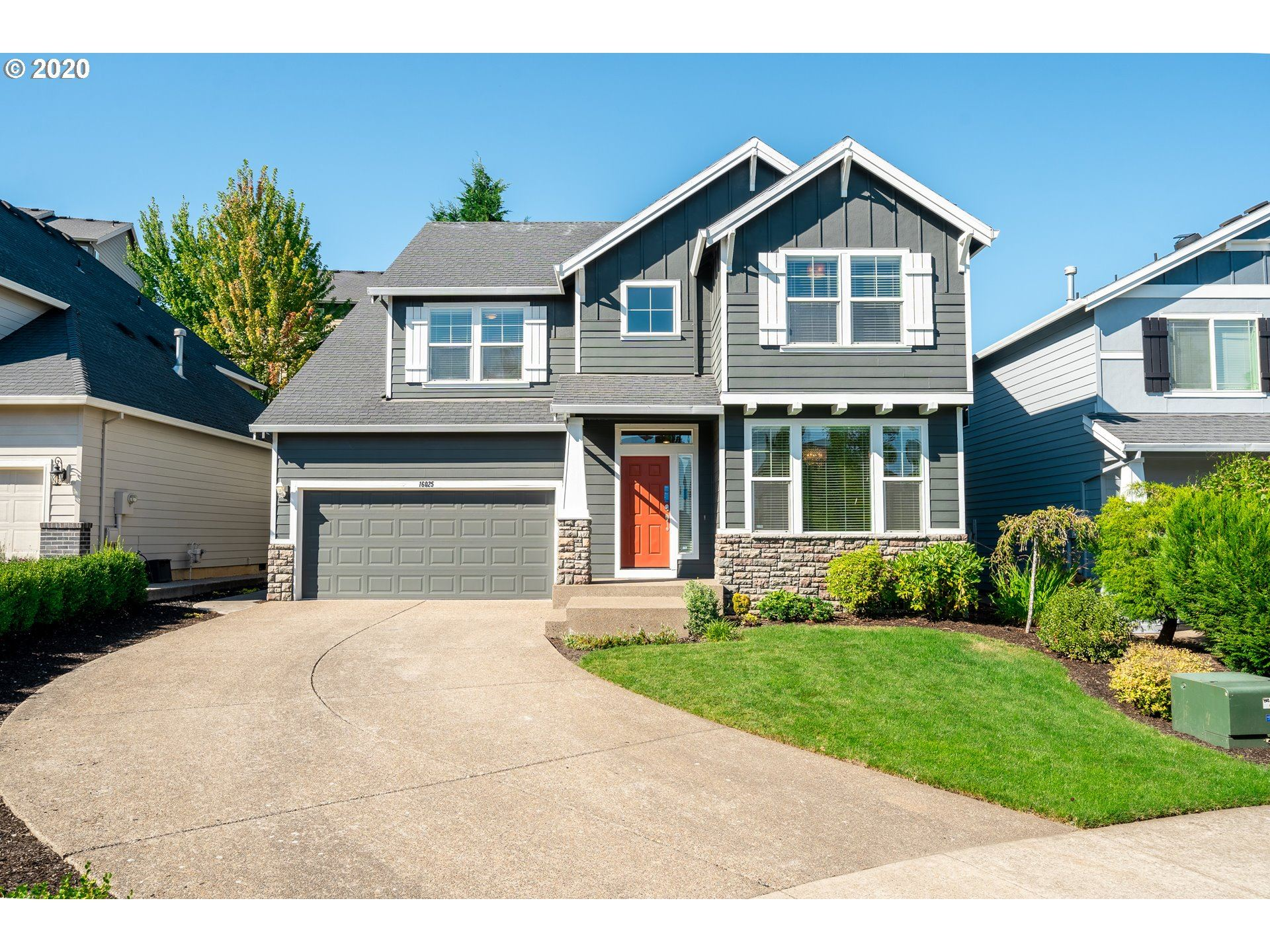 16025 SE PEACE CT, Happy Valley, OR 97086 - MLS#: 20628244