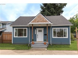 Photo of 10206 N MIDWAY AVE, Portland, OR 97203 (MLS # 19557245)