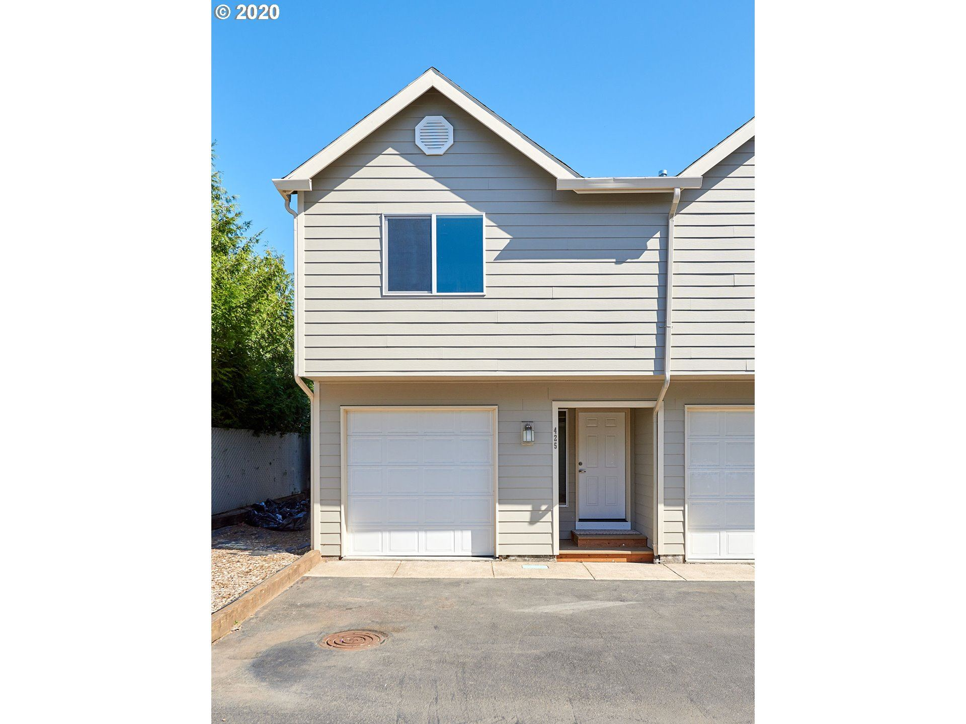 425 Harris LN, Oregon City, OR 97045 - MLS#: 20417246