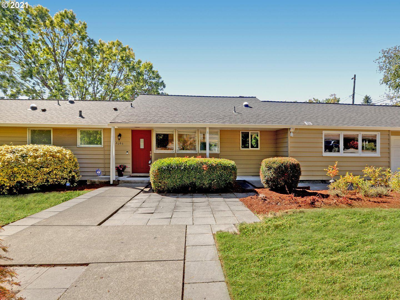 2085 SW HUNTINGTON AVE, Portland, OR 97225 - MLS#: 21237246