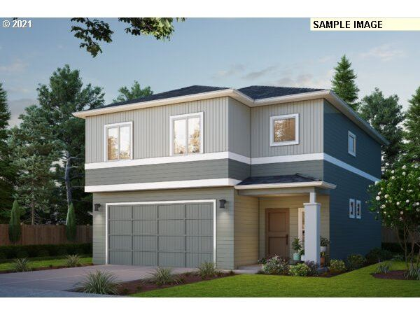 Photo of 154 W 18th ST, Lafayette, OR 97127 (MLS # 21520246)