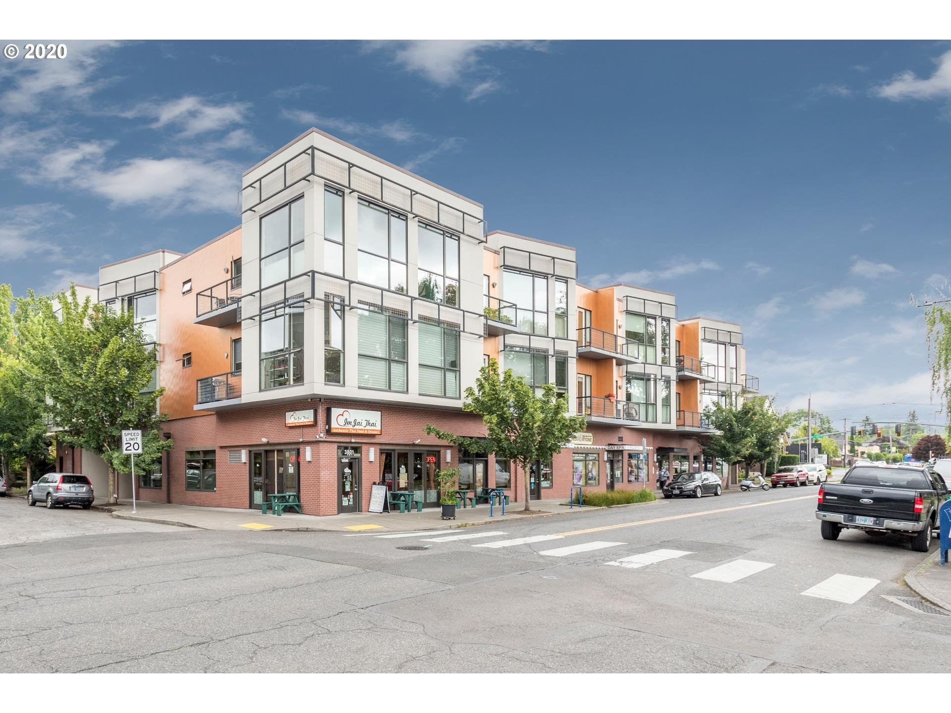 838 SE 38TH AVE #213, Portland, OR 97214 - MLS#: 20321247