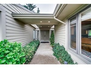 Photo of 32475 SW LAKE POINT CT, Wilsonville, OR 97070 (MLS # 19612249)