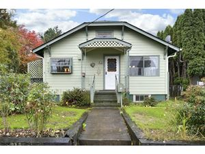 Photo of 5106 N GIRARD ST, Portland, OR 97203 (MLS # 19639249)