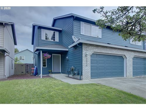 Photo of 1602 NE 154TH ST, Vancouver, WA 98686 (MLS # 20625249)