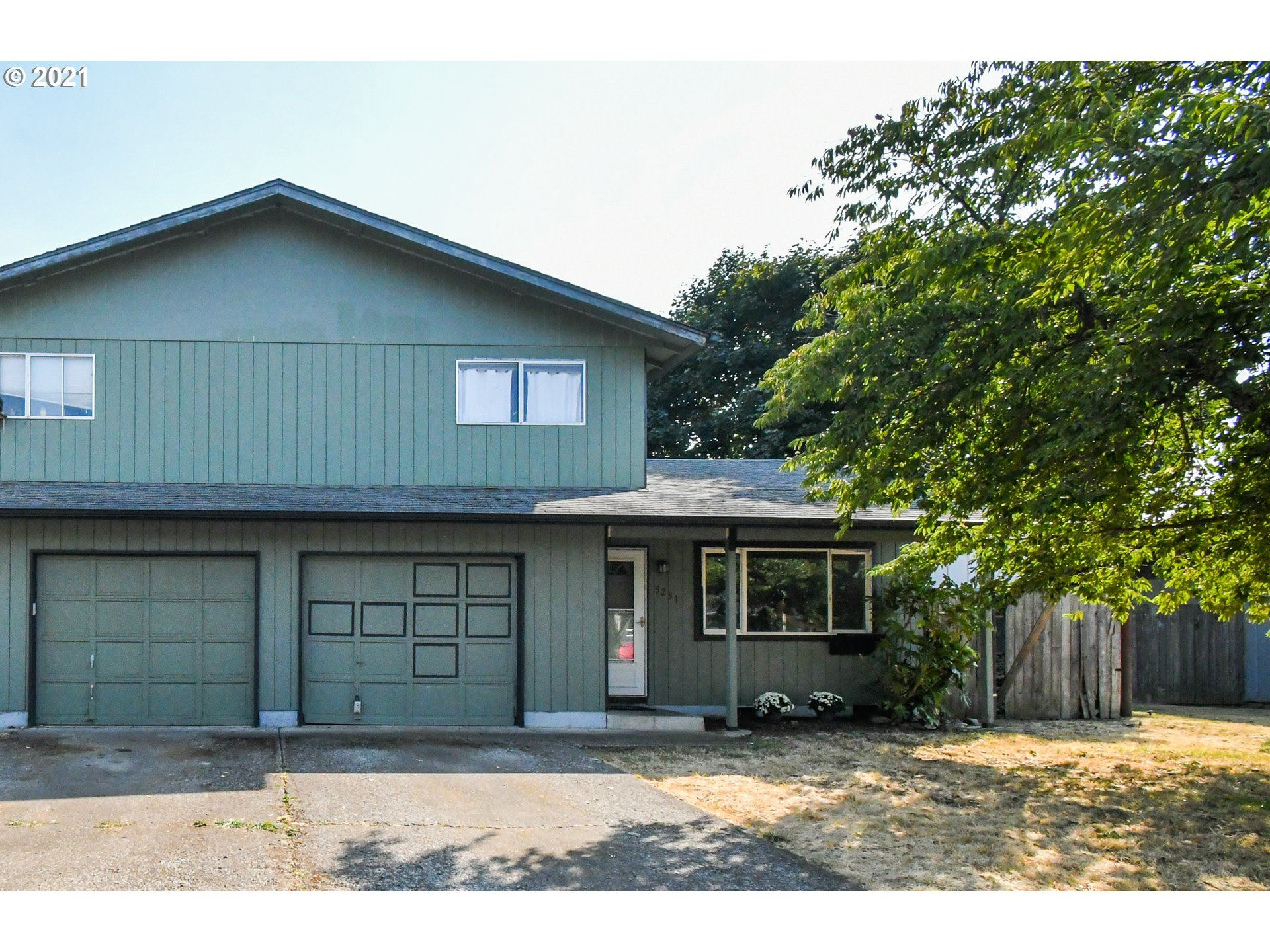 5231 G ST, Springfield, OR 97478 - MLS#: 21425249