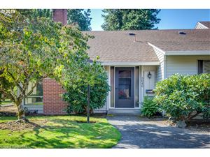 Photo of 5040 SW NORMANDY PL, Beaverton, OR 97005 (MLS # 19163251)