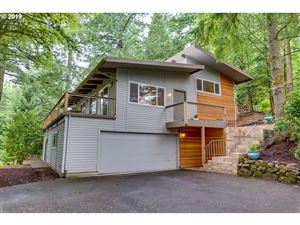 Photo of 4717 SW FAIRHAVEN DR, Portland, OR 97221 (MLS # 19324251)