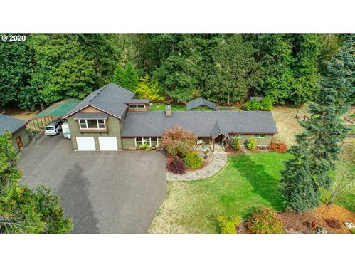 Photo of 38647 HWY 58, Dexter, OR 97431 (MLS # 20255251)