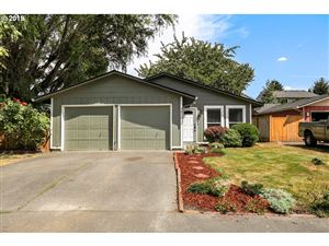 Photo of 3850 SW 196TH AVE, Beaverton, OR 97078 (MLS # 19395252)