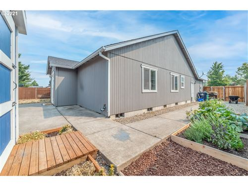 Tiny photo for 903 N 1ST ST, Creswell, OR 97426 (MLS # 21319252)