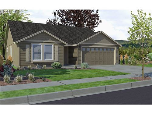 Photo of 182 Rockcrest DR, Lowell, OR 97452 (MLS # 21697252)
