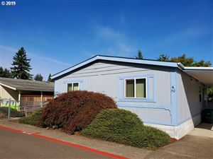 Photo of 13115 SE FOSTER RD 50 #50, Portland, OR 97236 (MLS # 19224253)