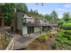 Photo of 11050 SE 105TH AVE, Happy Valley, OR 97086 (MLS # 19261253)