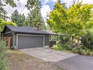 Photo of 8727 SW 54TH AVE, Portland, OR 97219 (MLS # 19668253)