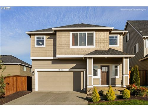 Photo of 12176 SE OLYMPIC ST, Happy Valley, OR 97089 (MLS # 21309253)
