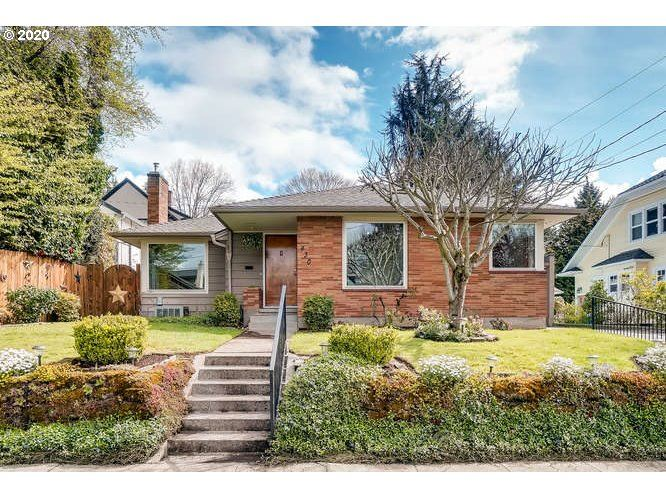430 SE 33RD AVE, Portland, OR 97214 - MLS#: 20511253