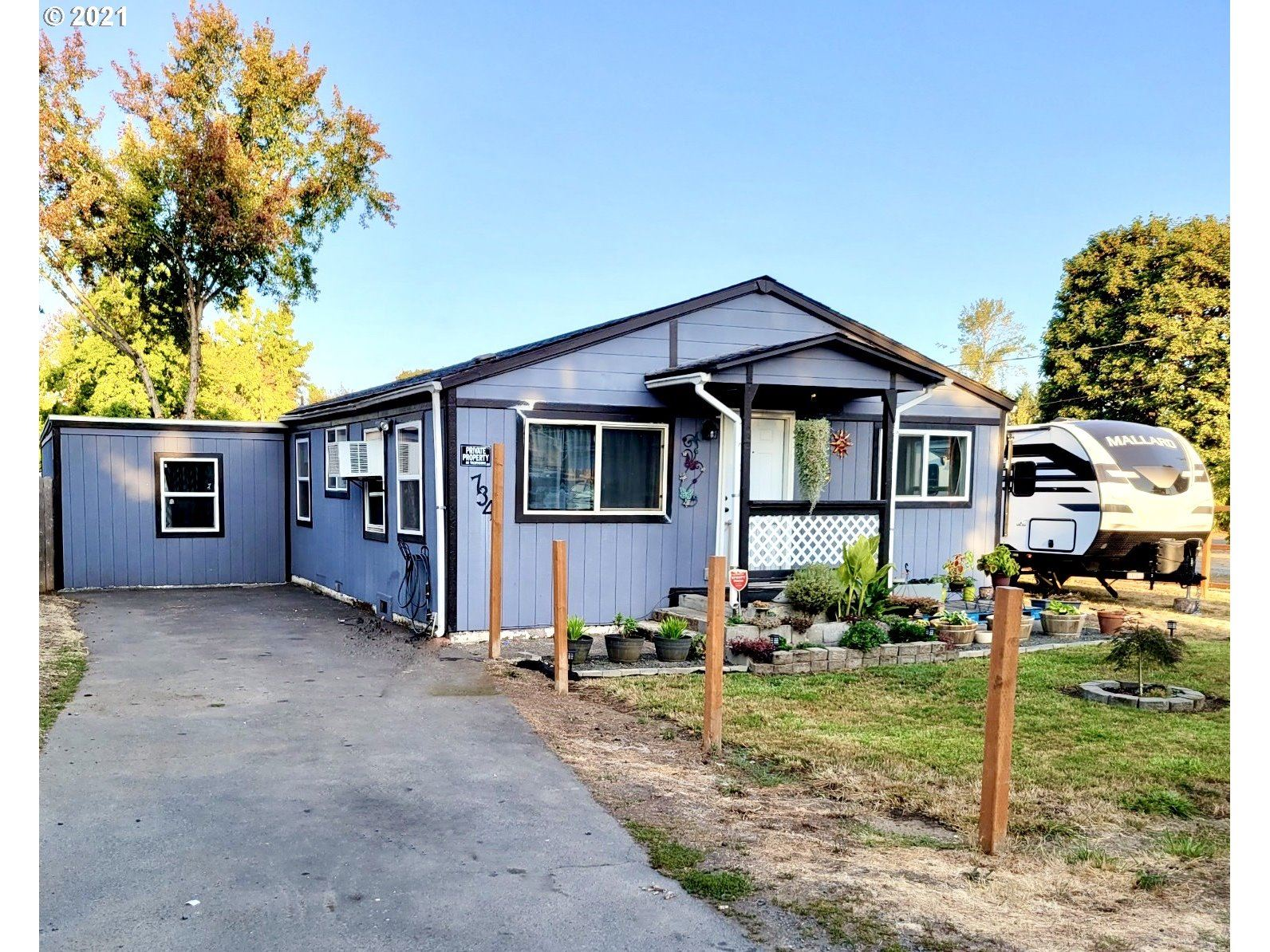 734 54TH ST, Springfield, OR 97478 - MLS#: 21122253