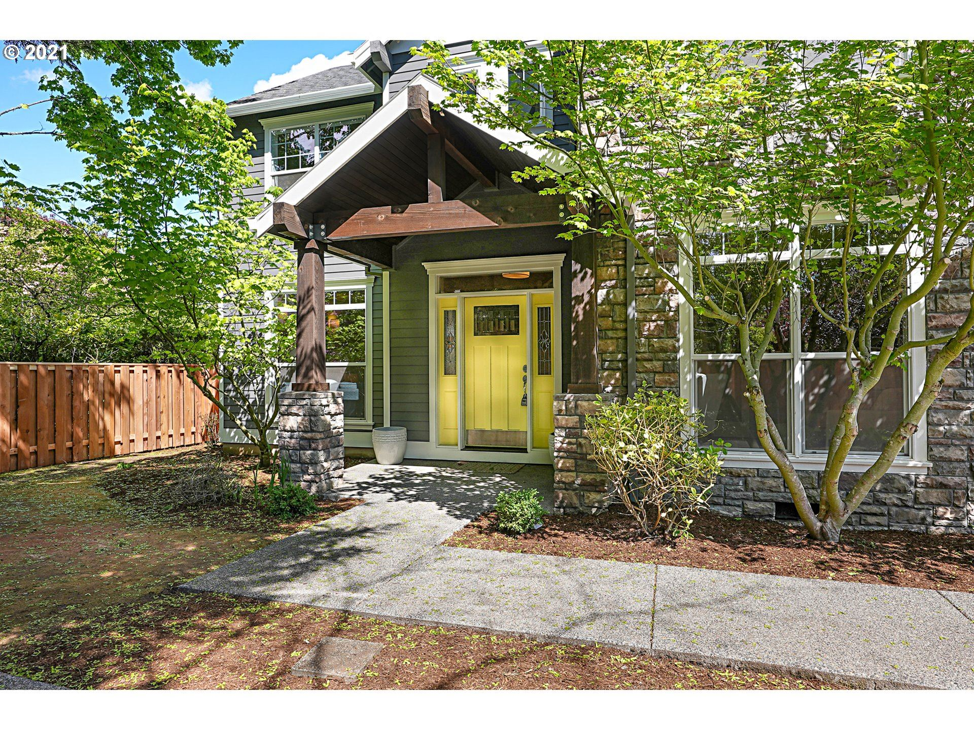 2122 SE 76TH AVE, Portland, OR 97215 - MLS#: 21435253