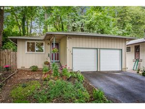 Photo of 9115 SW 14TH AVE, Portland, OR 97219 (MLS # 19115254)