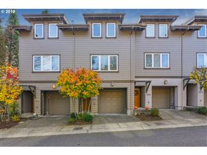 Photo of 10204 NW ALDER GROVE LN, Portland, OR 97229 (MLS # 19291254)