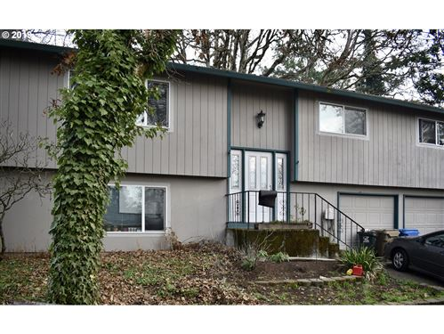 Photo of 5021 SE INA AVE, Milwaukie, OR 97267 (MLS # 19378254)