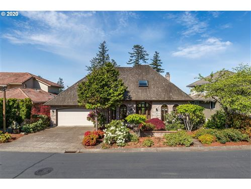 Photo of 1025 SW SUMMIT VIEW DR, Portland, OR 97225 (MLS # 19642254)
