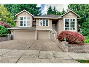 Photo of 16295 SW TURTLEDOVE LN, Beaverton, OR 97007 (MLS # 19696254)
