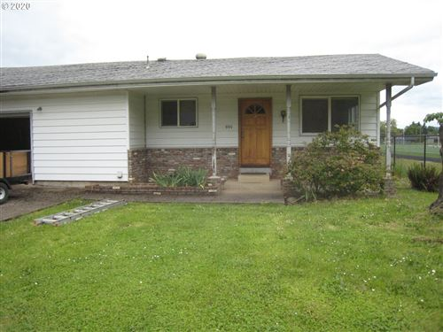 Photo of 990 BARBER DR, Creswell, OR 97426 (MLS # 20245254)