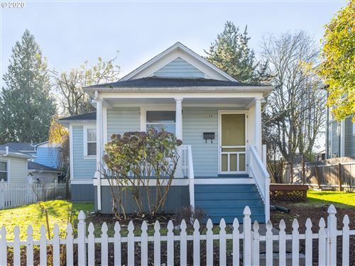 Photo of 1124 NE FAILING ST, Portland, OR 97212 (MLS # 20450255)