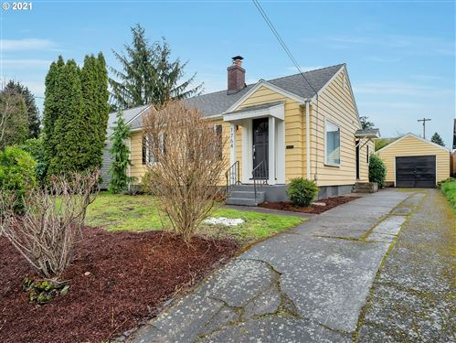 Tiny photo for 1764 NE HIGHLAND ST, Portland, OR 97211 (MLS # 21573255)