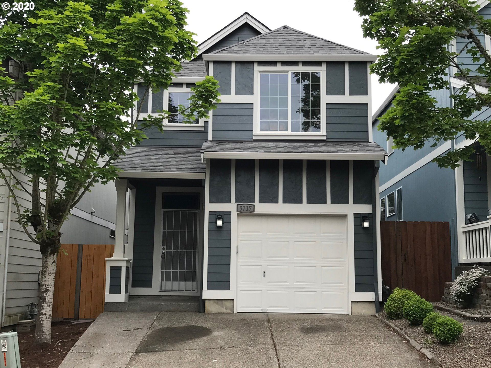 5717 NW 174TH AVE, Portland, OR 97229 - MLS#: 20413256
