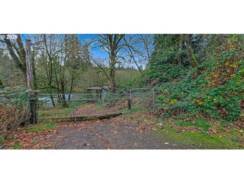 Tiny photo for 14824 S REDLAND RD, Oregon City, OR 97045 (MLS # 20640257)