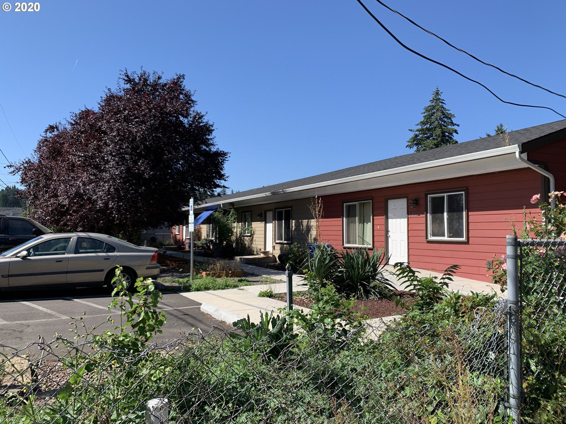 5651 SE 123RD AVE, Portland, OR 97236 - MLS#: 20018257