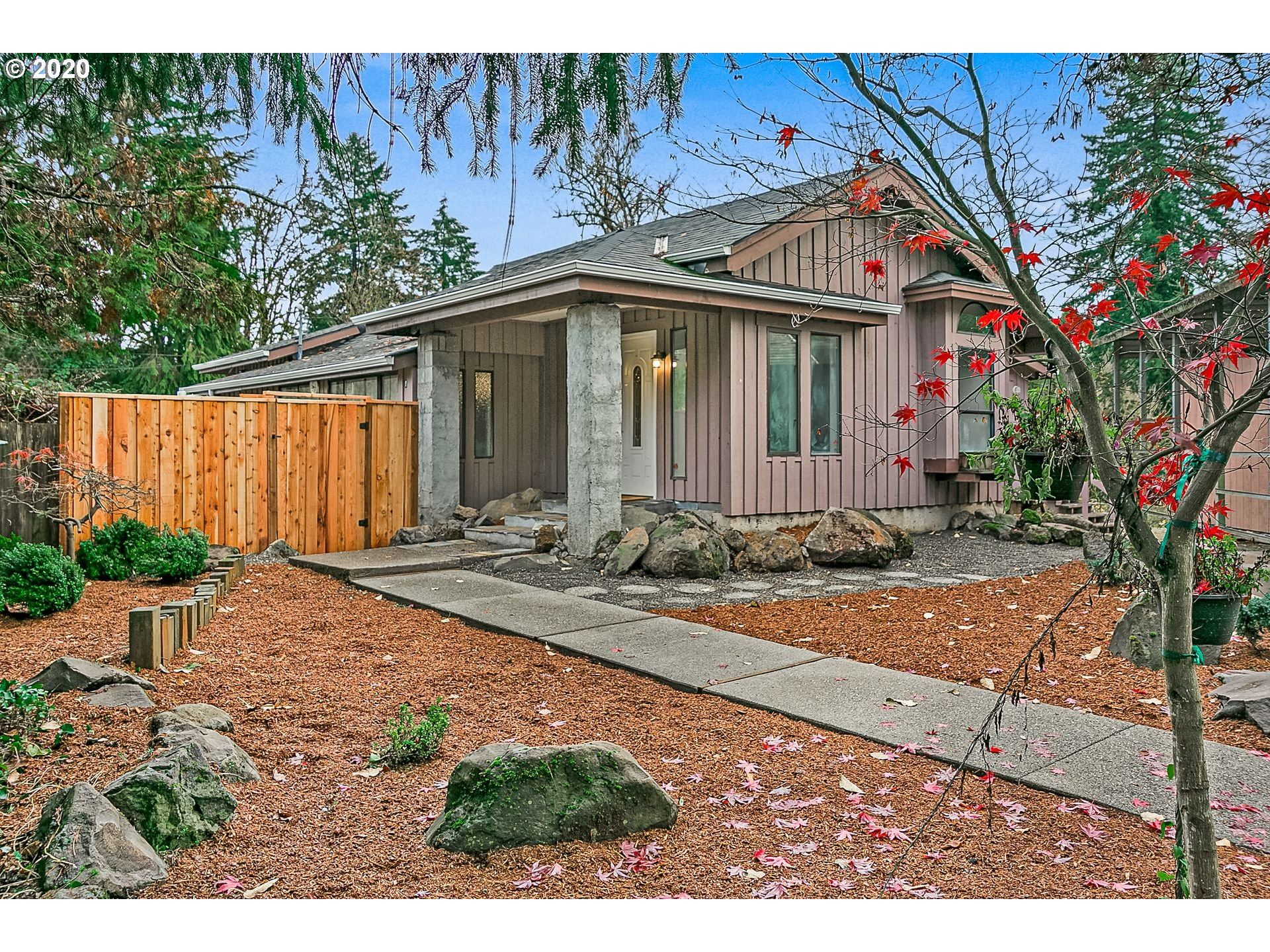 Photo for 14824 S REDLAND RD, Oregon City, OR 97045 (MLS # 20640257)