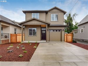 Photo of 6116 SE 88th AVE, Portland, OR 97266 (MLS # 19525258)
